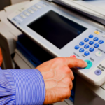 Copier Lease Overland Park Printing